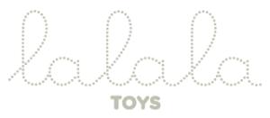 logo lalala toys