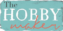 logo the hobby maker